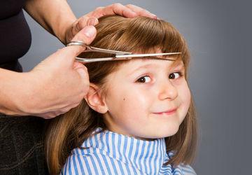 Quel coiffeur à Mérignac pour une coupe de cheveux pour enfant ?