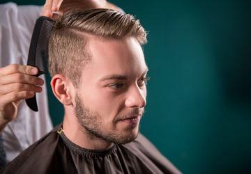 Votre salon de coiffure pour homme à Mérignac